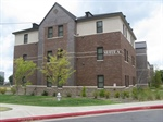 Philander Smith College Dorms A&B